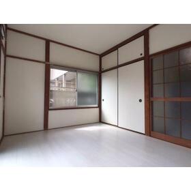 プランドール石井 旧カーサー新谷台 103号室の居室