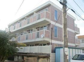 西川田第8レジデンス 101号室の外観