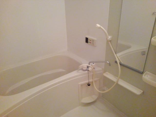 ブリーズ Ⅱ 02010号室のトイレ