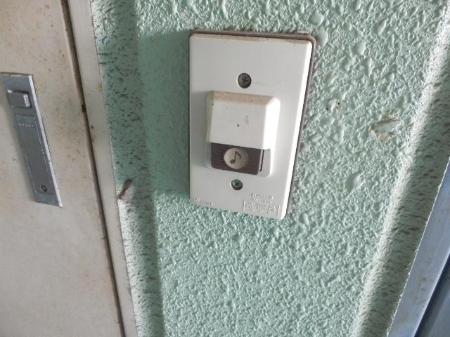 メゾンドココ 202号室のセキュリティ