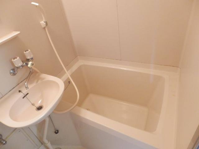 メゾンドココ 202号室の風呂