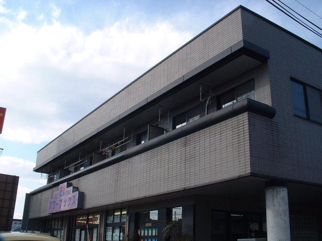 エステートNAKAHARA 205号室の外観