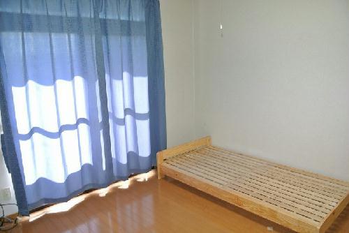 レオパレスクレイン 103号室の居室