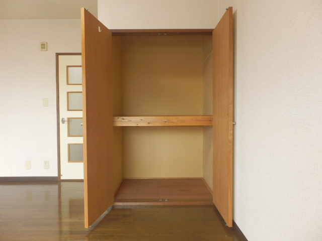 グランドォール宇都宮Ⅱ 202号室の設備