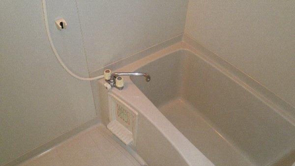 メイローズ 105号室の風呂
