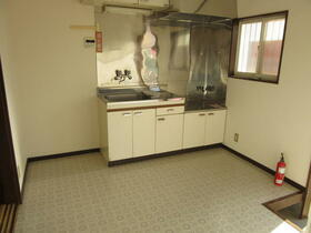 つかさコーポ 101号室の設備