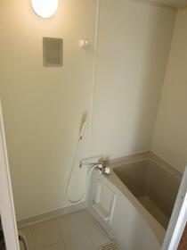 つかさコーポ 101号室の風呂