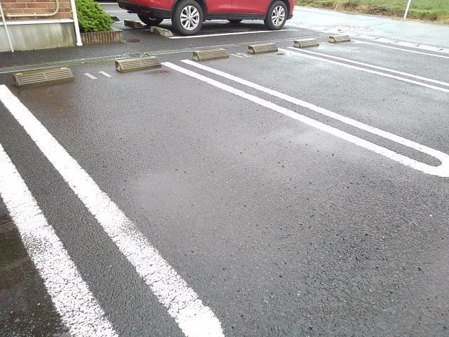 ブリーズ I 02010号室のセキュリティ