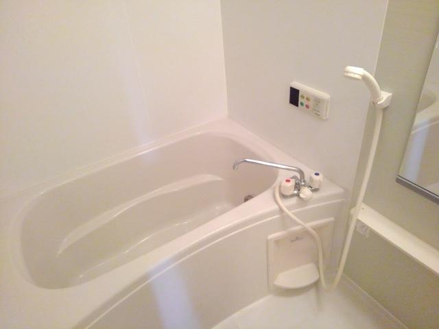 ブリーズ I 02010号室の風呂