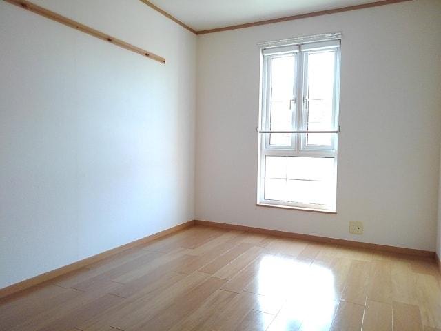 ブリーズ I 02010号室の洗面所