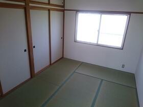 ハイツ明海 302号室の居室