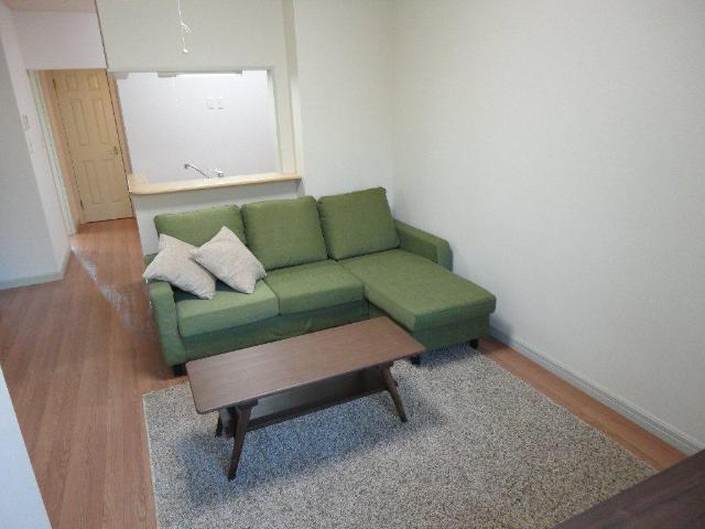 シルフィード 00101号室のその他
