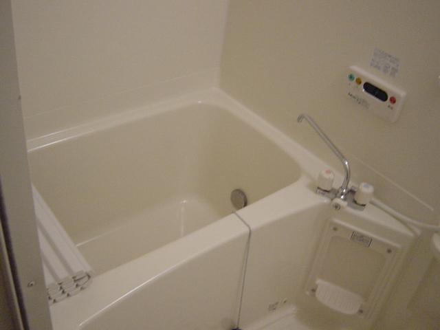 シルフィード 00101号室のトイレ