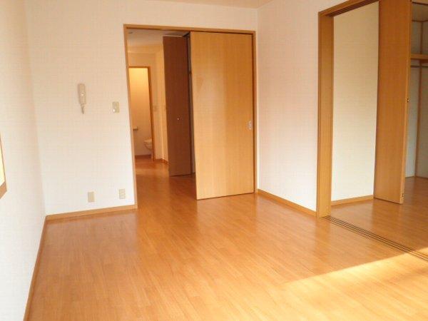 グリーンフラットC 102号室のその他