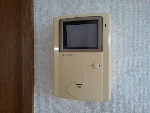 メゾンフジA 02020号室の洗面所
