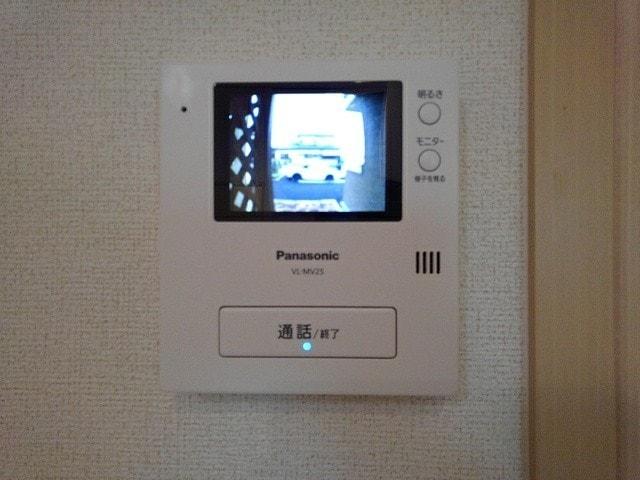 エヌエスアール 01010号室のセキュリティ