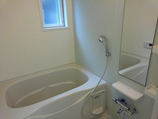 エヌエスアール 01010号室の風呂