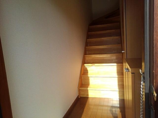 ヒラソールグランデ 02030号室のベッドルーム