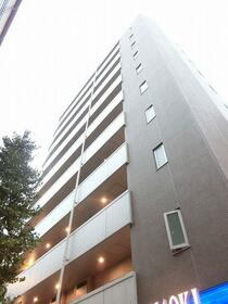 プレールドゥーク駒澤大学前の外観