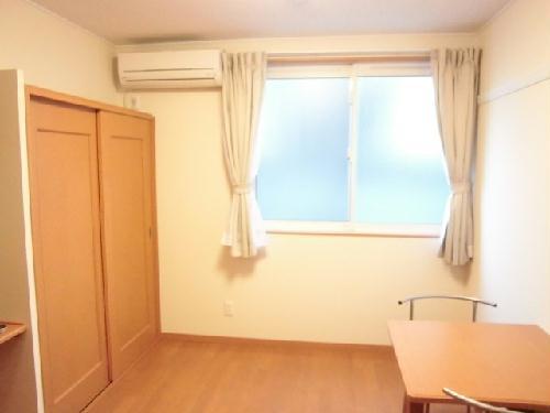 レオパレスベッラヴィスタ 107号室の風呂
