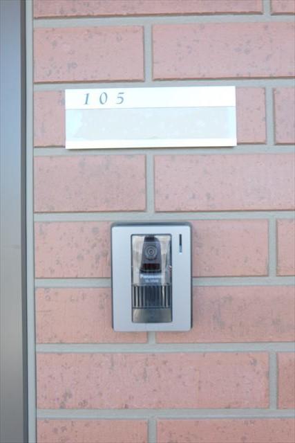 フォレスター 105号室のセキュリティ