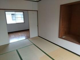 ファミリーハイツ 5号室の居室