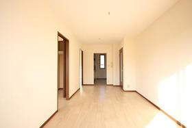 Abis Ⅲ 201号室の玄関