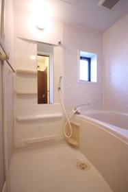 Abis Ⅲ 201号室の風呂