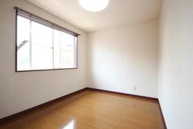 グランヴェール 202号室の収納