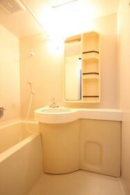 グランヴェール 202号室のキッチン