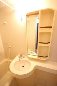 グランヴェール 202号室の風呂