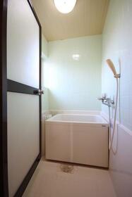 メゾン嵐 Ⅰ 201号室の風呂