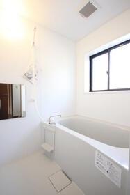 メルハウスの風呂