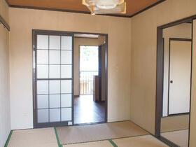 沼尻ハイツ 202号室のトイレ