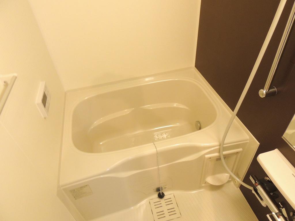 グランディールⅠ 03010号室の風呂