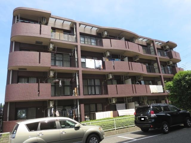 木村ロイヤルマンション4 04040号室の外観