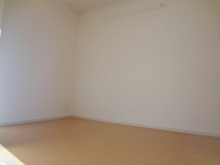 チャオ ジェノバ 01030号室の居室
