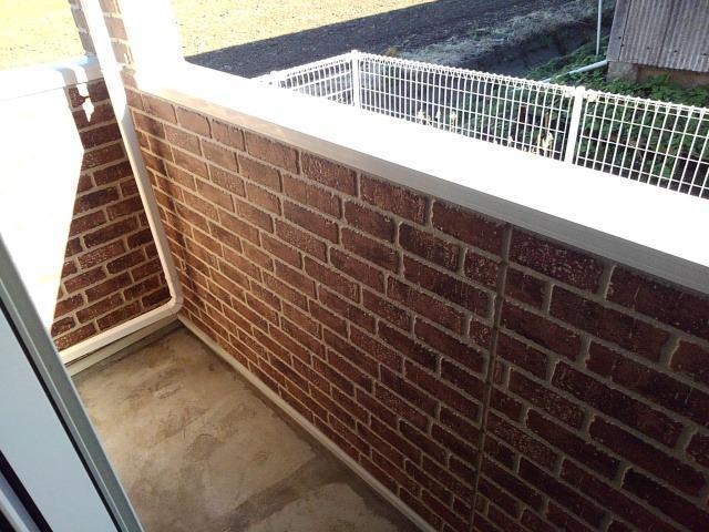 エレガンスI 01010号室の収納