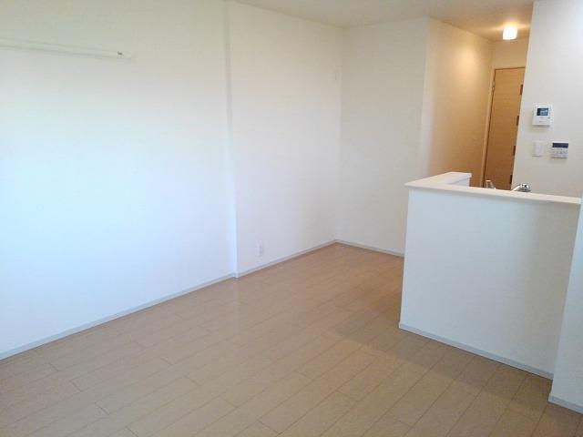 エレガンスI 01010号室のトイレ