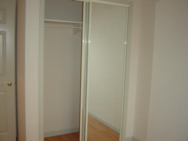 アンジュリーク 105号室の収納