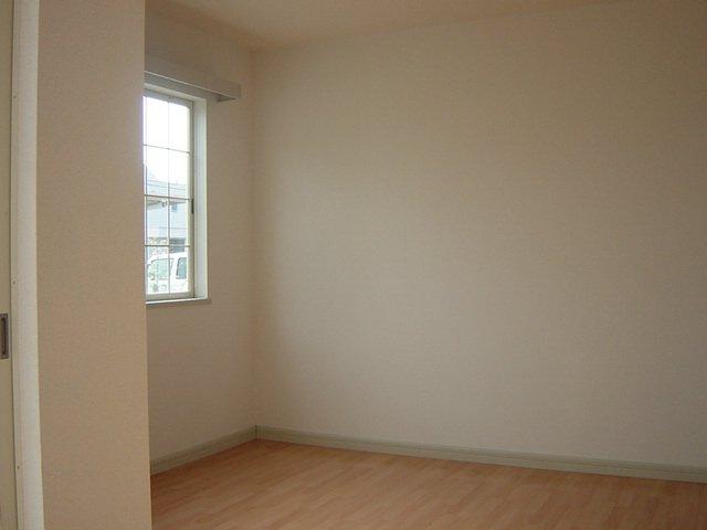 アンジュリーク 105号室の居室
