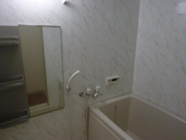 アンジュリーク 105号室の風呂