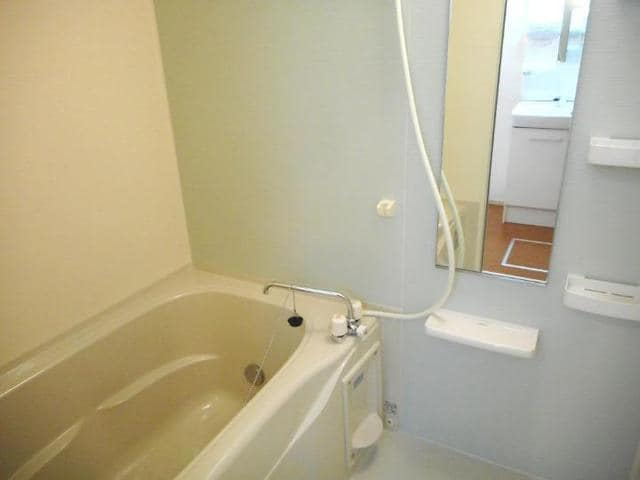 アイレジデンス Ⅰ番館 02040号室の風呂