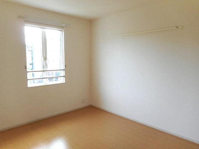 アイレジデンス Ⅰ番館 02040号室の洗面所