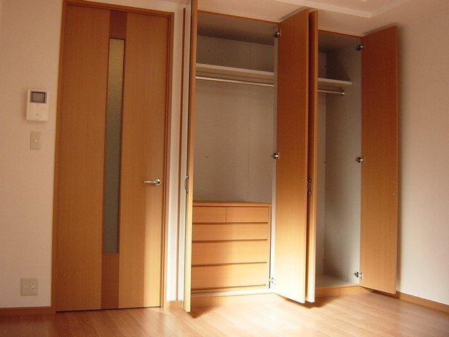 アメニティハイツK 103号室のトイレ