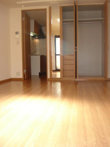 アメニティハイツK 103号室の洗面所