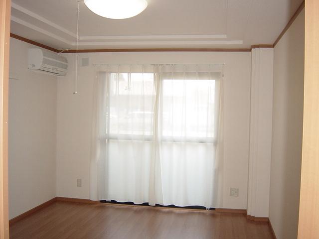 ヴィンテージ 302号室の洗面所