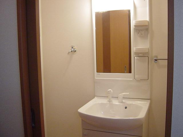 ヴィンテージ 302号室の収納