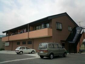 三島屋アパート外観写真