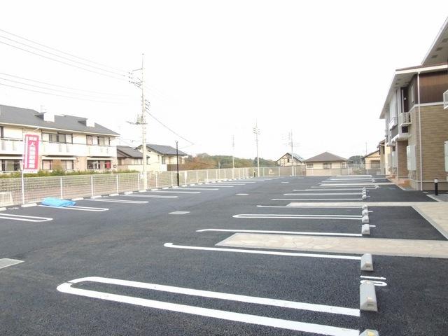 コリーナ木田余Ⅱ 01010号室の風呂